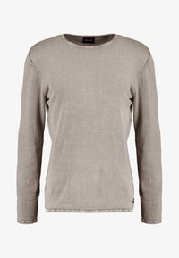 Only & Sons - ONSGARSON WASH CREW NECK - Trui - griffin - 4