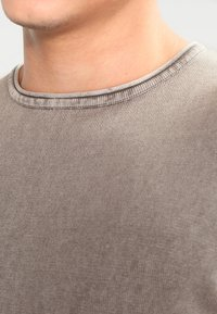 Only & Sons - ONSGARSON WASH CREW NECK - Trui - griffin - 3