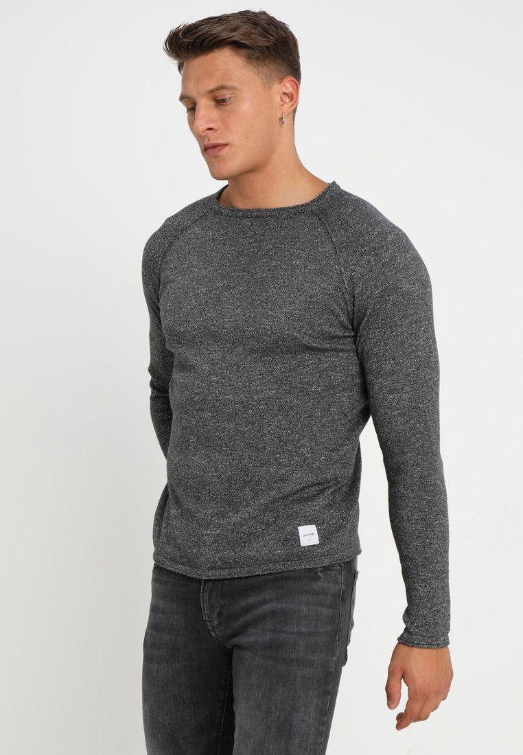 Only & Sons - ONSALEXO - Pullover - black