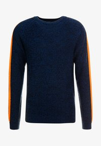 Only & Sons - ONSVP SIMON SLEEVE STRIPE - Jumper - blue quartz - 3