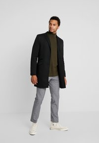 Only & Sons - ONSALEX  ROLL NECK - Pullover - forest night - 1