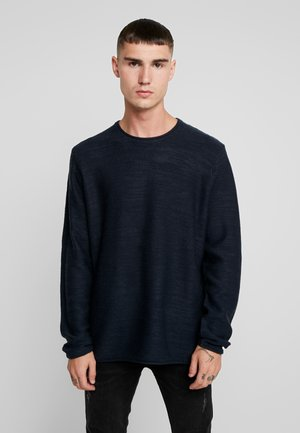 ONSCAM  - Jumper - dark navy