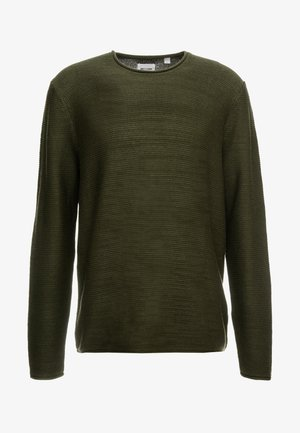 ONSCAM  - Maglione - forest night