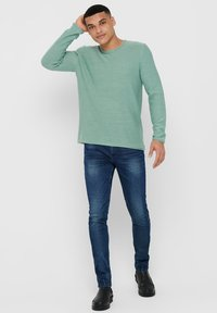 Only & Sons - ONSCAM  - Maglione - aquifer - 1