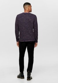 Only & Sons - ONSRICHARD - Trui - pink taupe - 2