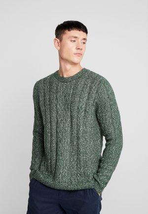 ONSPHIL - Sweter - darkest spruce