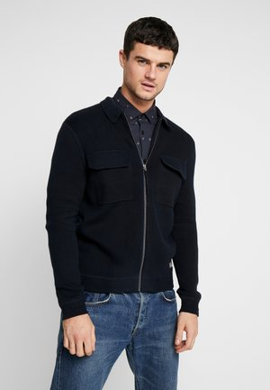 ONSROBBIE JACKET  - Cardigan - dark navy