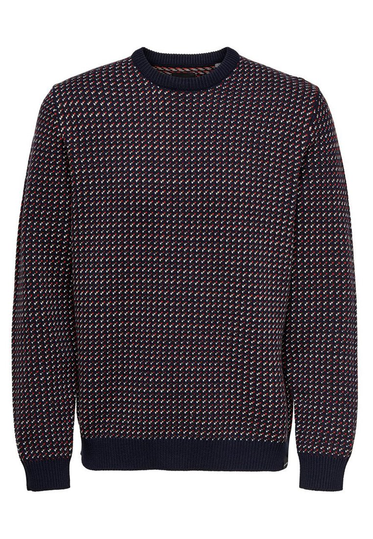 Only & Sons Neule - blue