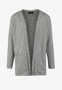 Only & Sons - ONSNOKI  - Mikina na zip - light grey melange - 6
