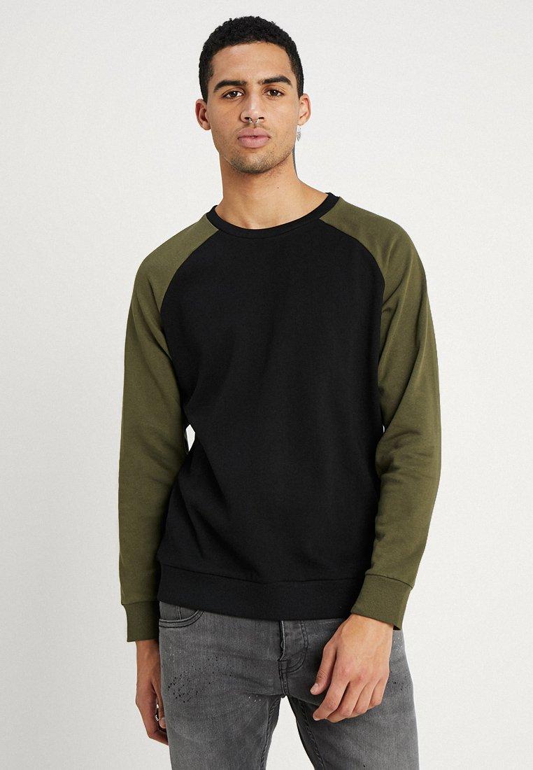Only & Sons - Sweatshirt - black
