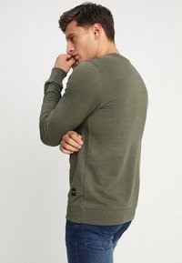 Only & Sons - Sweatshirt - olive night - 2