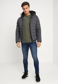 Only & Sons - Sweatshirt - olive night - 1