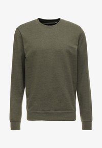 Only & Sons - Sweatshirt - olive night - 4