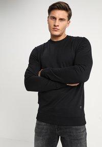 Only & Sons - Sweatshirt - black - 0