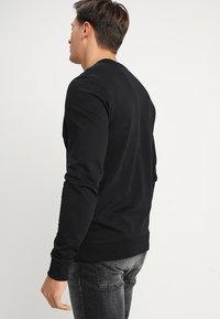 Only & Sons - Sweatshirt - black - 2