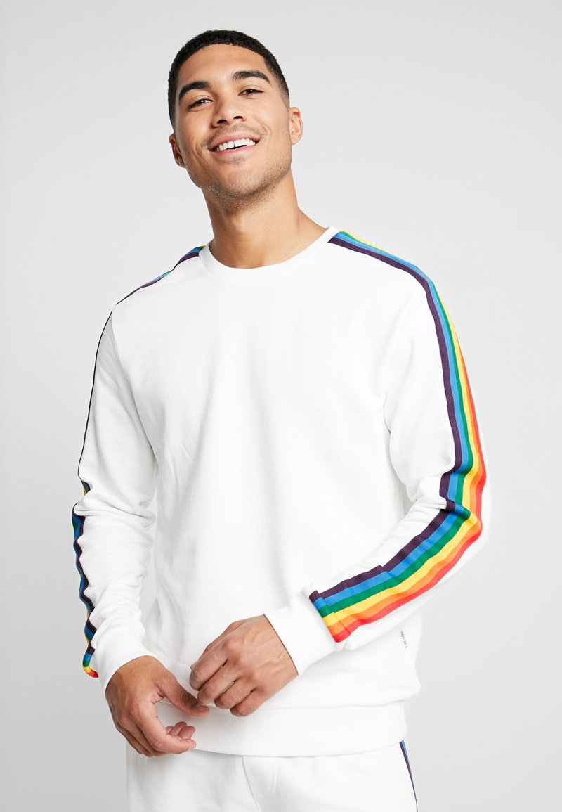 Only & Sons - ONSVP  - Sweatshirts - white