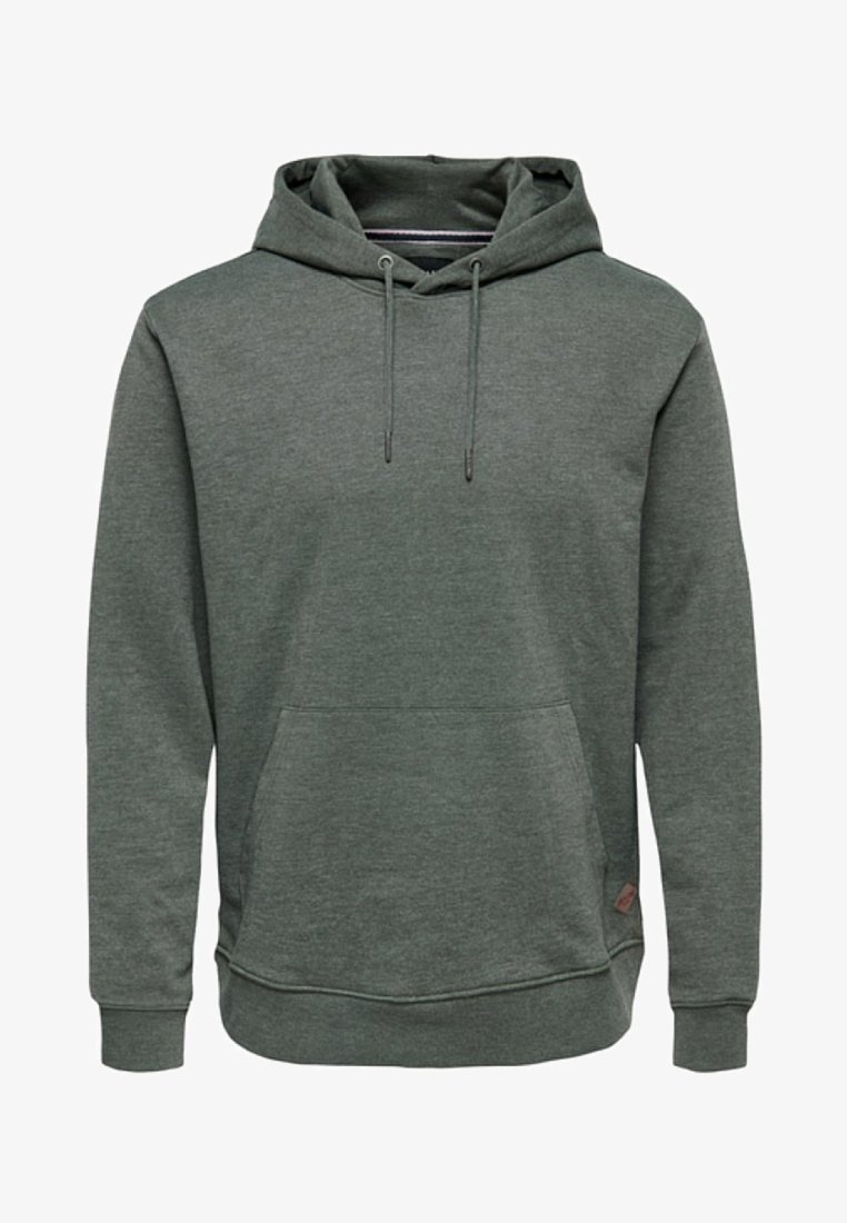 Only & Sons - Hoodie - forest night