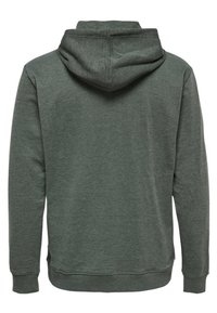 Only & Sons - Hoodie - forest night - 1