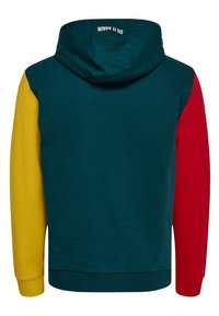 Only & Sons - ONSSKEE  - Sweat à capuche - green - 1