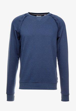 ONSMKIRK RAGLAN CREWNECK - Sweatshirt - dress blues