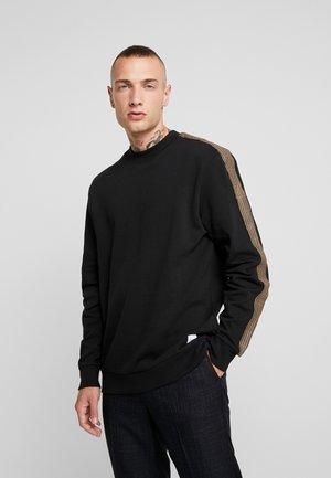 ONSMSOPHUS CREW NECK - Sweater - black