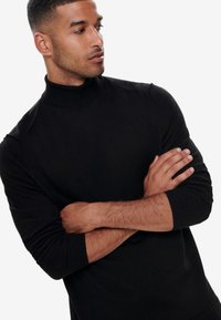 Only & Sons - Pullover - black - 3