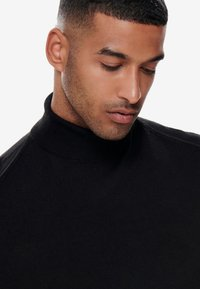 Only & Sons - Pullover - black - 4