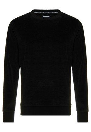ONSMDIEGO SLIM CREWNECK  - Sweatshirt - black
