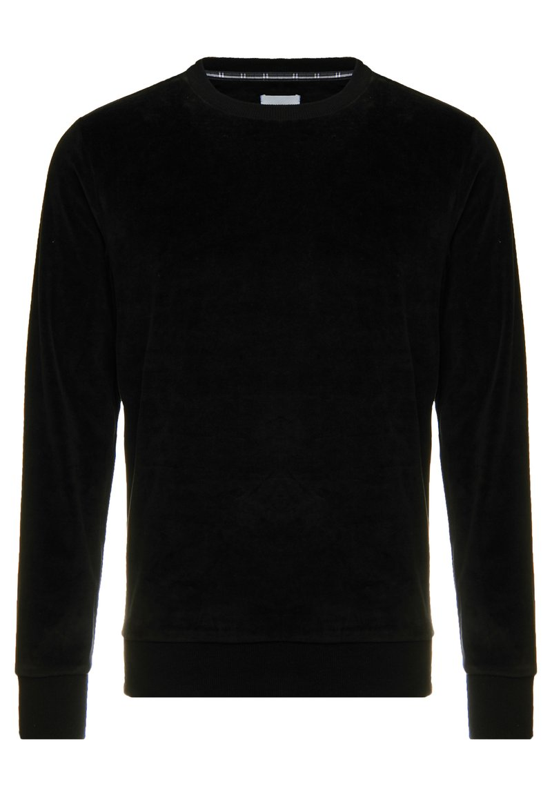 Only & Sons - ONSMDIEGO SLIM CREWNECK  - Sweater - black