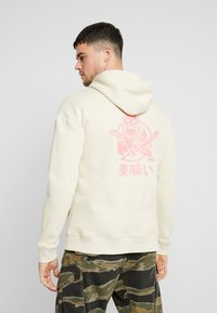 Only & Sons - ONSWANG HOODIE  - Sweat à capuche - sandshell - 2