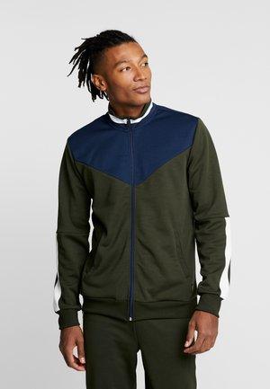 ONSMITUS - Zip-up hoodie - rosin