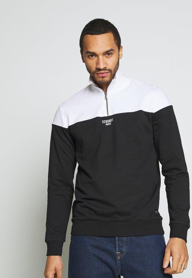 ONSDONNER - Sweatshirt - black