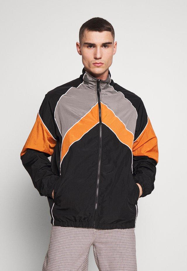 ONSDUKE  - Training jacket - black
