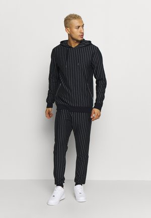 ONSPIN STRIPE TRACKSUIT - Hoodie - outer space