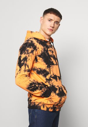 ONSGOLO  - Bluza z kapturem - marigold