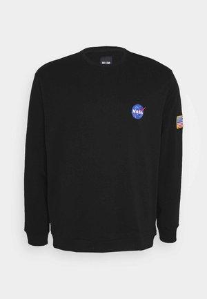 ONSNASA CREW NECK - Sweatshirt - black