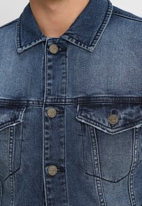 Only & Sons - ONSCOIN  - Jeansjacka - blue denim - 5