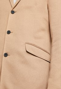 Only & Sons - ONSJULIAN KING COAT - Kort kappa / rock - camel - 5