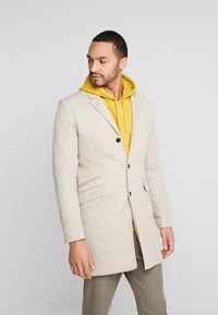 Only & Sons - ONSJULIAN KING - Short coat - chinchilla/melange - 0