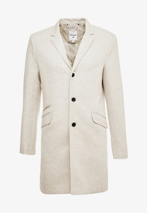 ONSJULIAN KING COAT - Halflange jas - chinchilla/melange