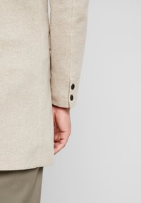 Only & Sons - ONSJULIAN KING - Short coat - chinchilla/melange