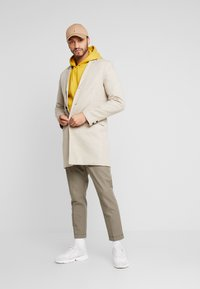 Only & Sons - ONSJULIAN KING - Short coat - chinchilla/melange - 1
