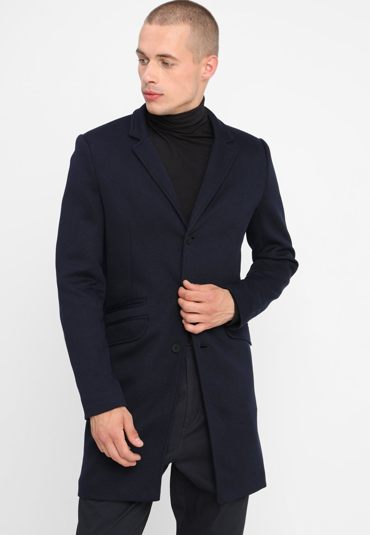 Only & Sons - ONSJULIAN KING COAT - Manteau court - night sky