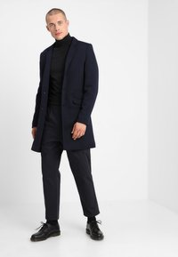 Only & Sons - ONSJULIAN KING COAT - Short coat - night sky - 1