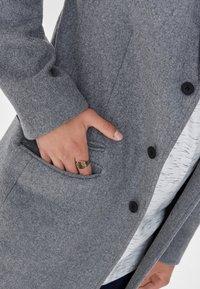 Only & Sons - Manteau classique - medium grey melange - 3
