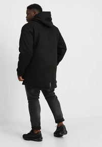 Only & Sons - ALEX WITH TEDDY - Parka - black - 2