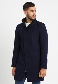 Only & Sons - ONSOSCAR COAT - Abrigo - maritime blue - 0