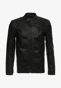 Only & Sons - ONSAL  - Giacca in similpelle - black - 4