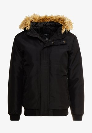 ONSREID PUFFER - Winterjas - black