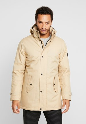 ONSFAVOUR WALTHER - Parka - incense